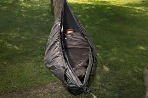 Cocoon Hammocks snugpak cocoon hammock hiconsumption