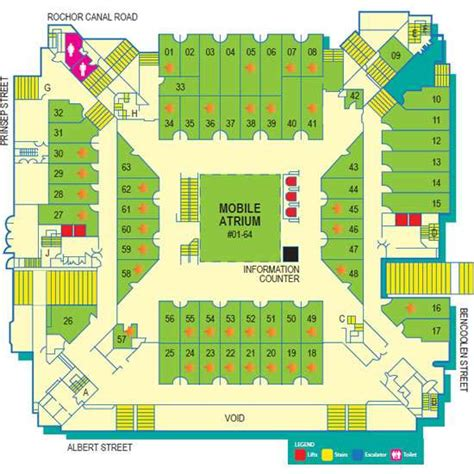sim lim square floor plan sim lim square atrium asking for 48 million price tag
