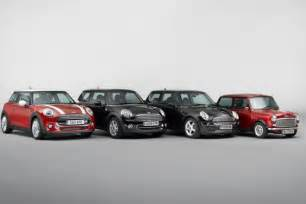 Mini Cooper Groups 2020 Mini Cooper In Development With An Eye On Big