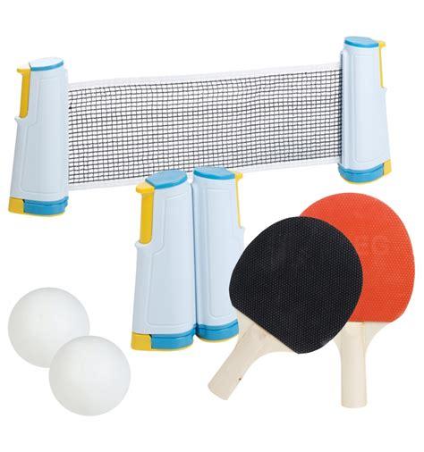 portable table tennis set portable table tennis set 534606