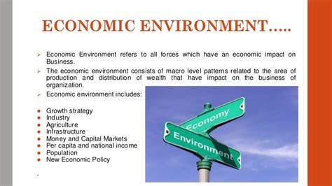 Business Environment Pdf For Mba by Image Gallery Economic Enviorments