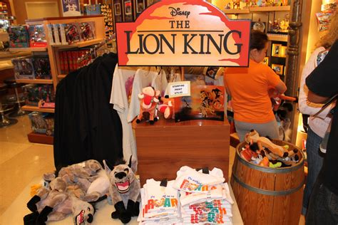 7 Stores With The Best Stuff by The King Merchandise Disney S Soda