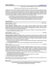 free resume template retail manager resume template