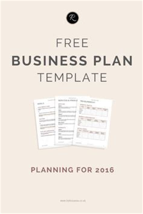 small business association business plan template 25 best ideas about business plan template free on
