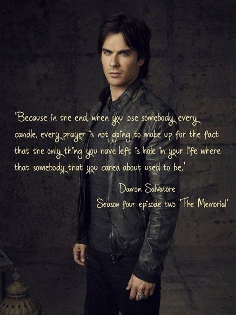 damon salvatore x reader every time i see you by one of my favorite tvd quotes and it s one that is so
