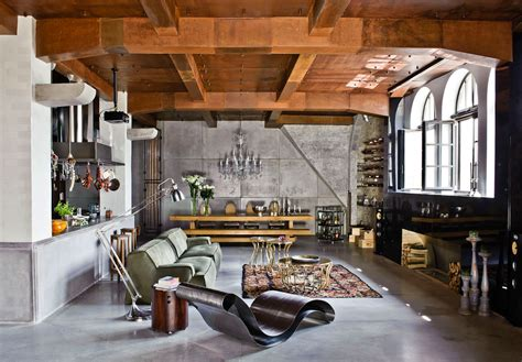 decorating a loft the pros and cons of living in a loft