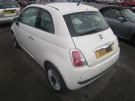 Fiat Spare Parts Uk Fiat 500 Spare Parts 500 Lounge Spares Used Reconditoned