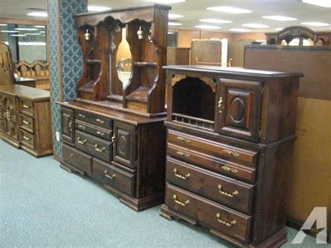 pine bedroom furniture for sale in fort wayne