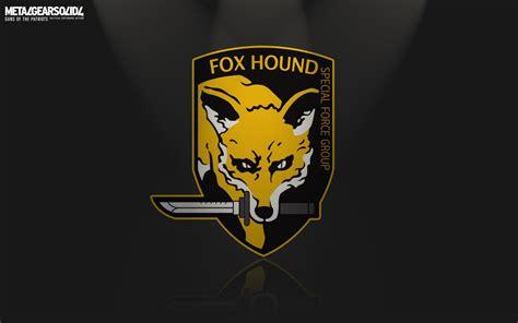 grupo foxhound mgs