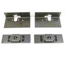 Door Latch Installation Kit by Small Claw Door Latch Install Kit Johnnylawmotors
