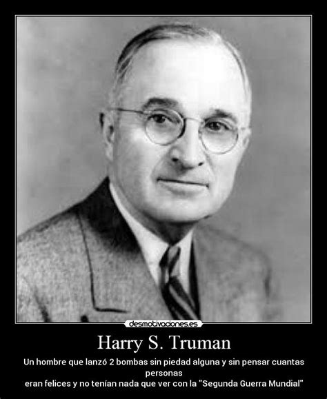Quien Fue Harry Truman | quien fue harry truman new style for 2016 2017