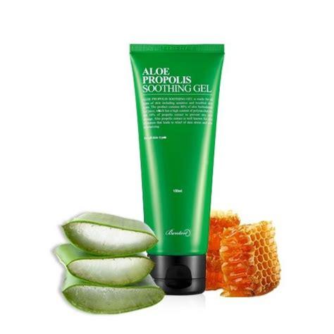 Benton Aloe Propolis Soothing Gel benton aloe propolis soothing gel 100ml beautyhaul makeup store indonesia