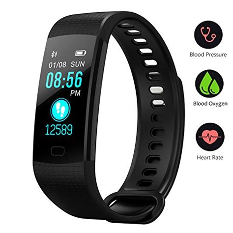 Best Rated in Fitness Trackers & Helpful Customer Reviews ... Fitness Tracker For Kids Amazon