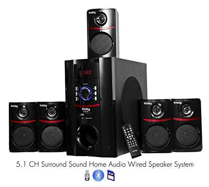 wireless home theater systems  bose sony