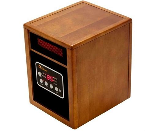 portable space heater auto energy saving large room