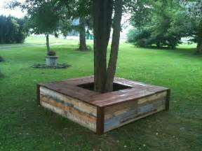 Tree Ring Bench 17 Best Images About Tree Fence On Pinterest Trees Tree