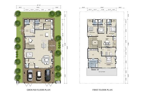 layout plan in malay contemporary house designs and floor plans malaysia