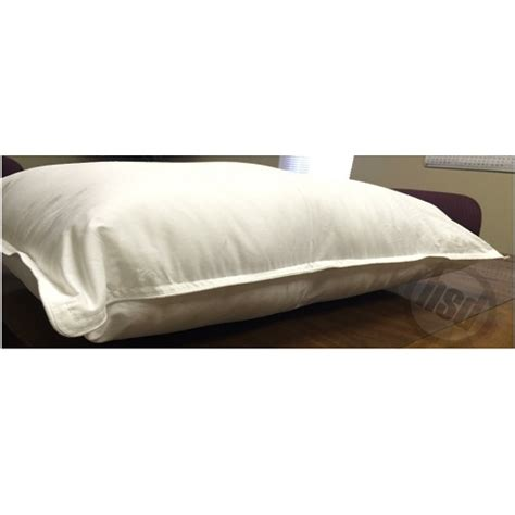 Pillow Maker by Best Western Maker 174 Hotel Piped Edge Washable Pillow