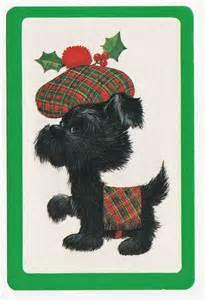 Scottie Cards - scottie card scotties
