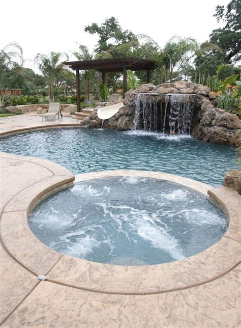 Best Backyard Pools Best Backyard Swimming Pools Marceladick