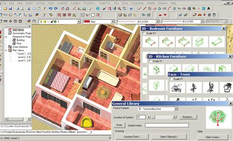 airport design editor library object progecad architecture progesoft