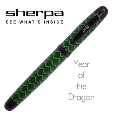 doodle pen magic trick sherpa limited edition quot year of the quot pen trick