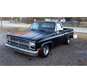 1972 Chevy Short Wheel Base For Sell  Autos Post