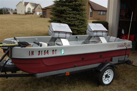 wts bass buster boat package - Bass Buster Boat