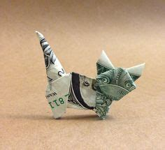 origami money cat beautiful money origami pieces many designs made of