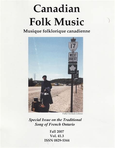 chanson fran 231 aise histoire chansons artistes chanson traditionnelle fran 231 aise en ontario articles