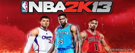 nba 2k apk nba 2k13 apk obb data paid 1 1 2 android by 2k sports apkone hack