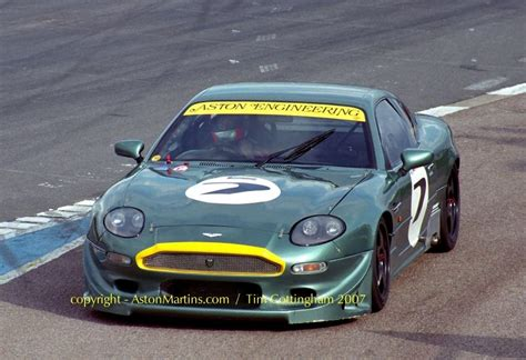 aston martin db7 race car car photo db7 car photo