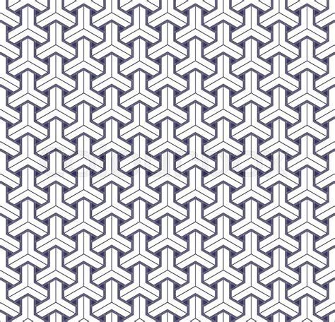 geometric pattern japanese japanese geometric seamless pattern design texture vector