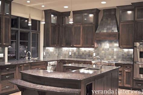 U Shaped Kitchen Designs Without Island Interior