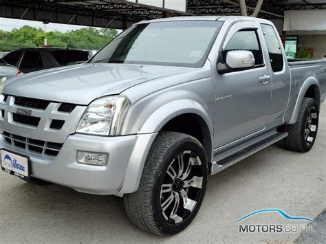 isuzu dmax 2006 isuzu d max 2006 motors co th