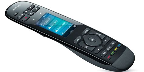 best smart remote five best universal remote controls lifehacker australia