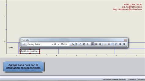 tutorial solidworks nivel basico 3 tutorial de solidworks b 225 sico 9 pie de plano youtube