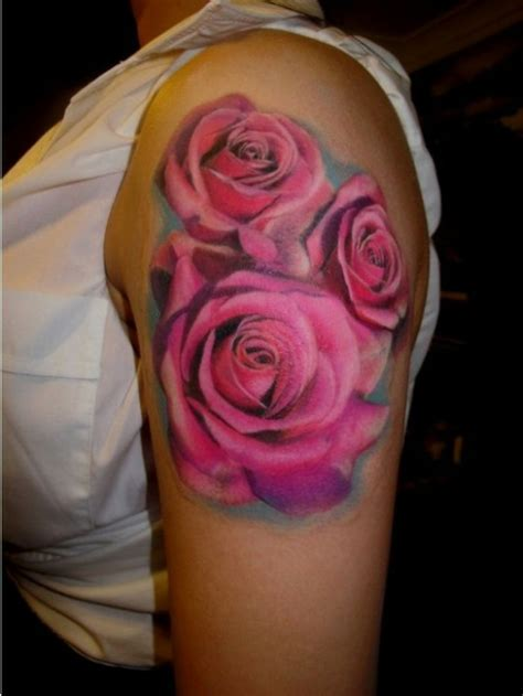 Tattoo Inspiration Rosen | tattoos mit rosen die neuesten trends