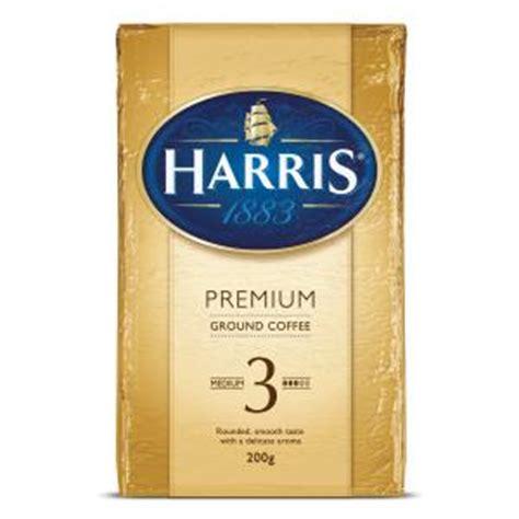 Grind Coffee Premium Liquid Lokal 1 harris premium medium roast ground coffee 200g staples