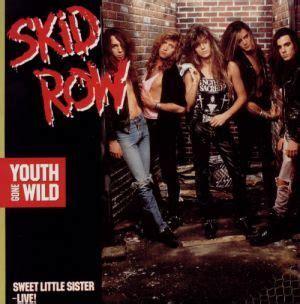 yong i remember cover skid row youth lyrics genius lyrics
