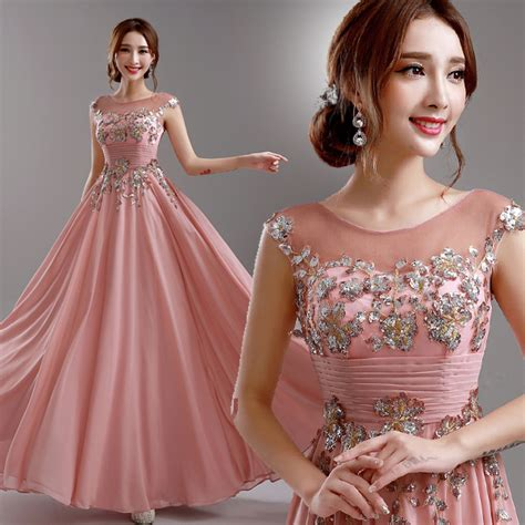 new pattern gaun images online buy grosir gaun malam terbaru from china gaun malam