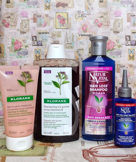 Sho Natur Hair Tonic some of my favourite things the battle between hair loss shoos klorane vs natur vital