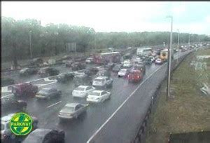 Nj Garden State Parkway Traffic by Will Brick Residents Get Parkway Sound Wall Not Likely