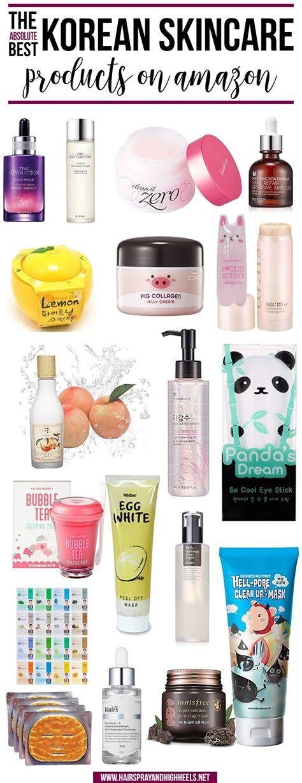 best skin best 25 korean skincare ideas on skincare