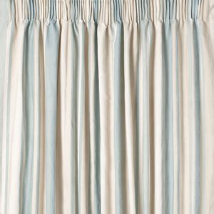 awning stripe curtains awning stripe natural cotton linen curtain fabric laura
