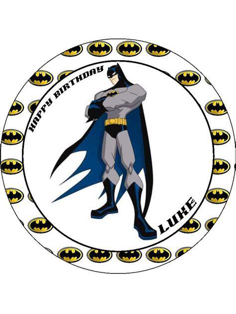 Topper Batman I batman toppers images