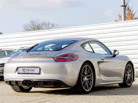 Porsche Gts 3 by Porsche Cayman Gts 3 4