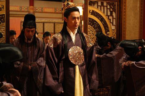 film korea a frozen flower korean actor joo jin mo picture gallery
