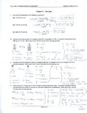 section 3 2 the gas laws answers electron configuration worksheets answer key electron