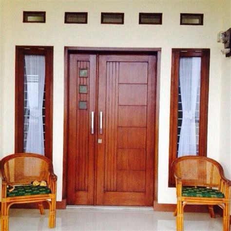 Rumah Kecil Besar 20 pintu rumah minimalis 2 pintu besar kecil terbaru